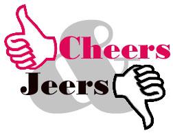 Cheersjeers