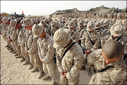 Us+marines+iraq