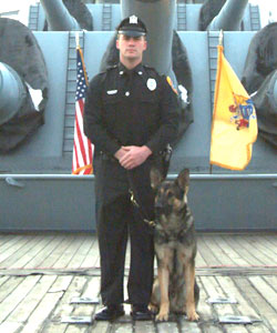 Officer-Jason-Flood-&-K-9-Marco-Gloucester-City-PD