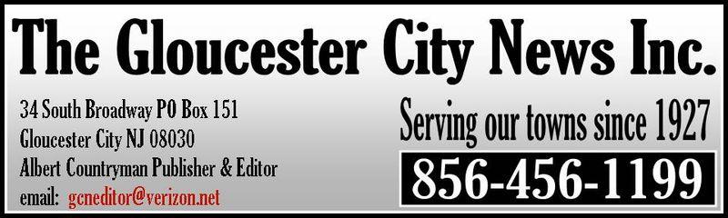The Gloucester City News Inc.