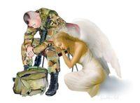 Soldierandangel