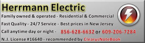 Hermann Electric Banner Ad