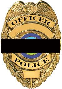 PoliceBadge-Mourning