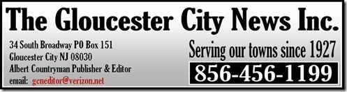 The Gloucester City News Inc.