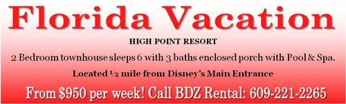Florida Vacation banner jpg