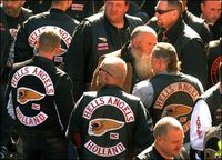 Officials say Pagans throttling up in New Jersey over rivalry with