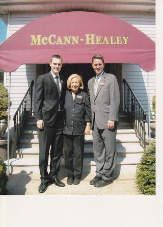 McCannHealeyFamily