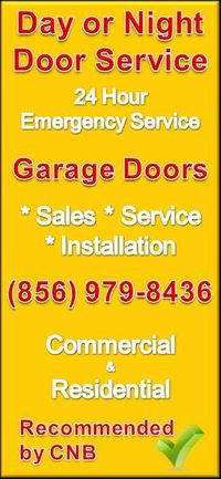 Garage Doors tower AD