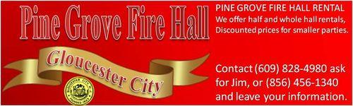 Pine Hill Banner
