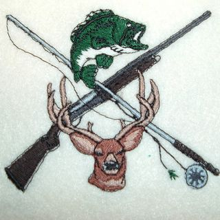 Dover Embroidery Designs