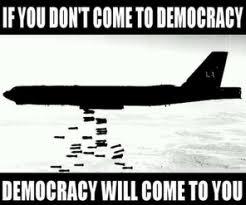 Humanitarian-imperialism