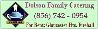 Dolson Family Catering
