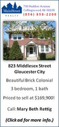 Main Street Realty Tower Ad 823 middlesex