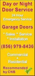 Garage Doors tower AD