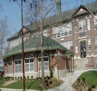 Alice costello school & library
