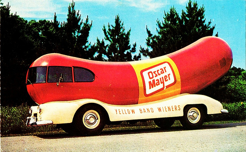 Photo WienerMobile