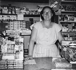 Photo Gert in Store
