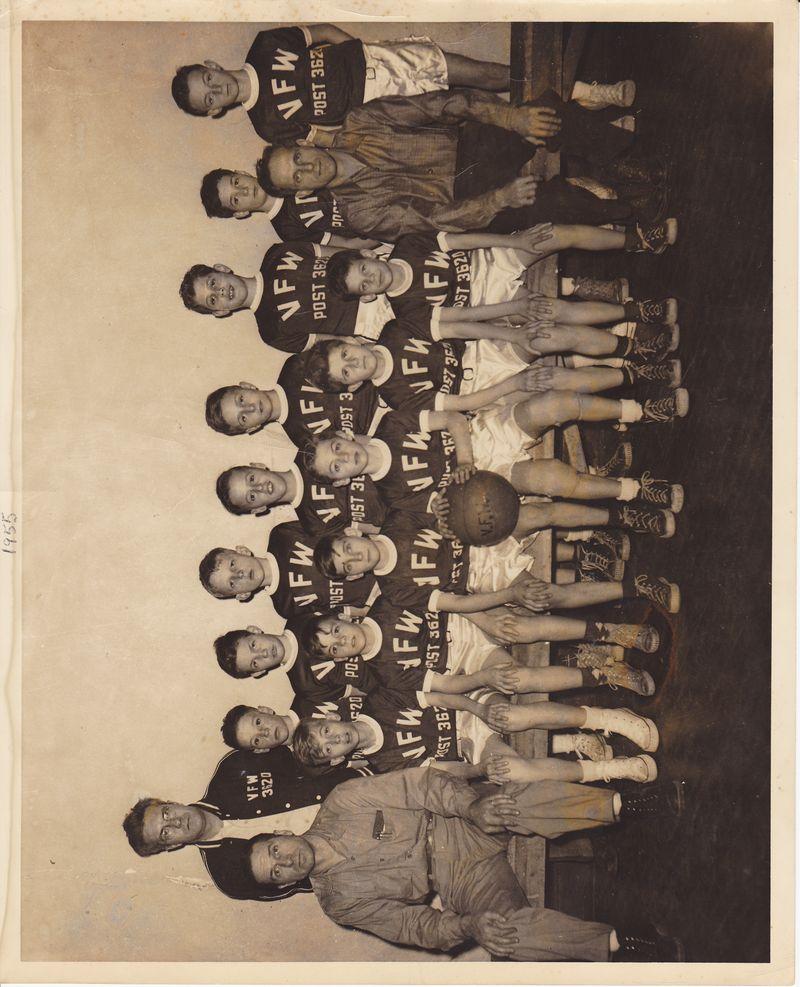 VFW3620 1955