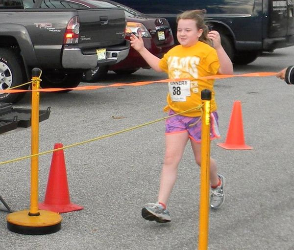 7th Annual Ross-Kupcha 5K Run and Mile Walk: Complete ...