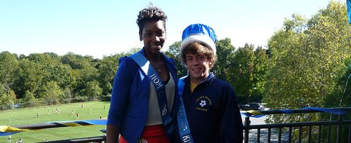 2012HomecomingKingandQueen