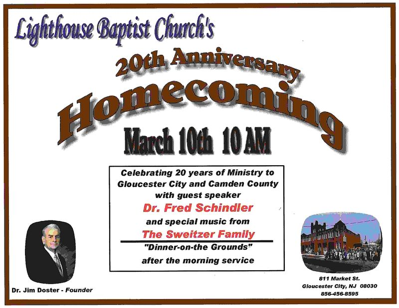 Baptist church homecoming themes lecomtuanew34s soup church homecoming themes askives altavistaventures Images