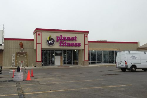 Planet fitness sewell
