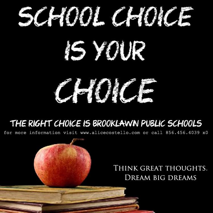 School choice 2