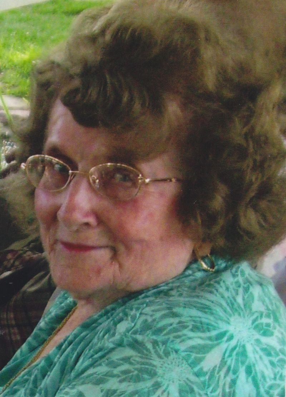Borger Blanche Photo