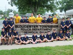 CNBNEWS NET/Gloucester City: GLOUCESTER TOWNSHIP