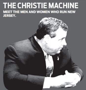 Christie-machine