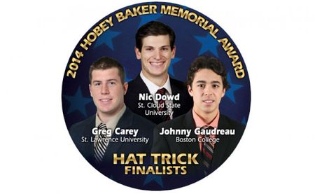 Hobey-Baker-Award-finalists