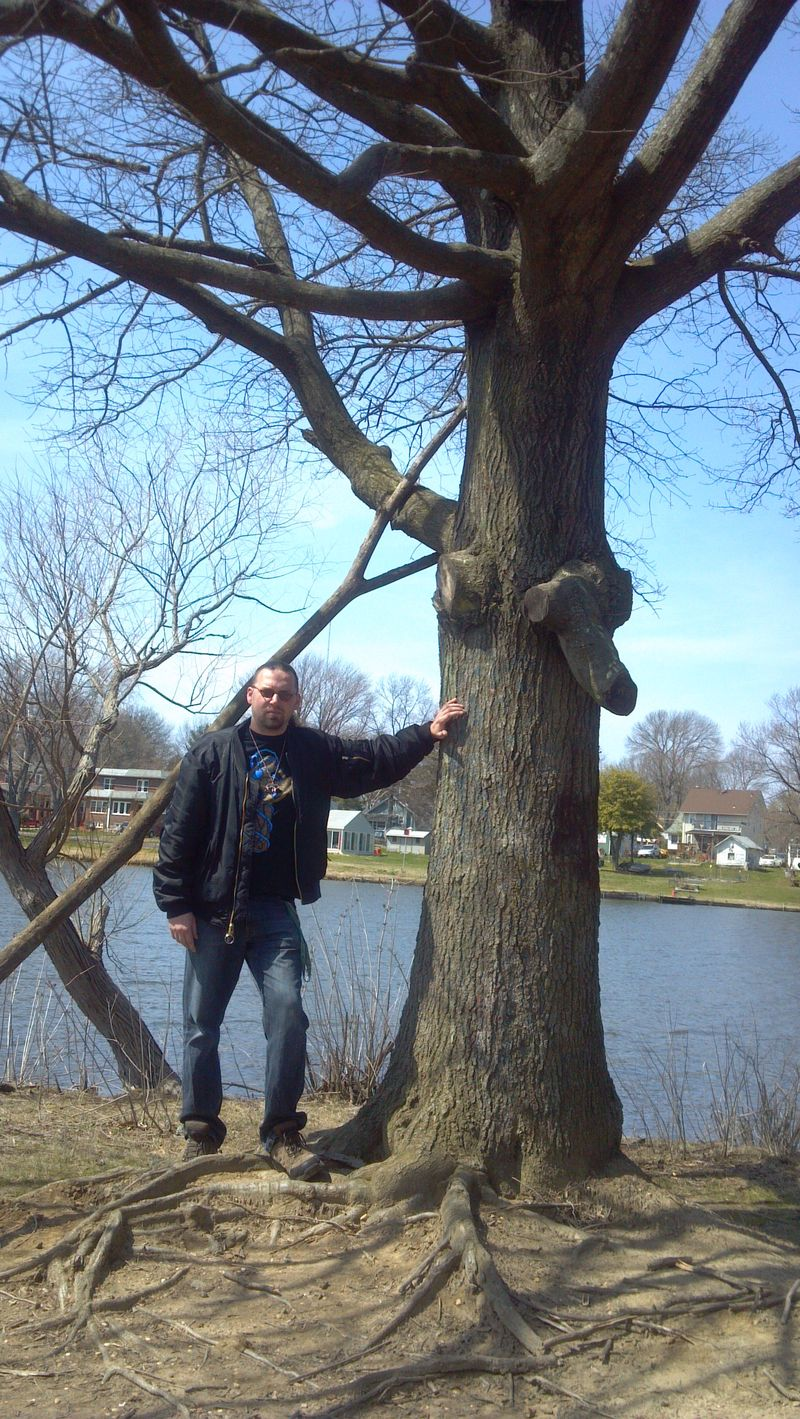 Suidcide Tree Chris Chaos