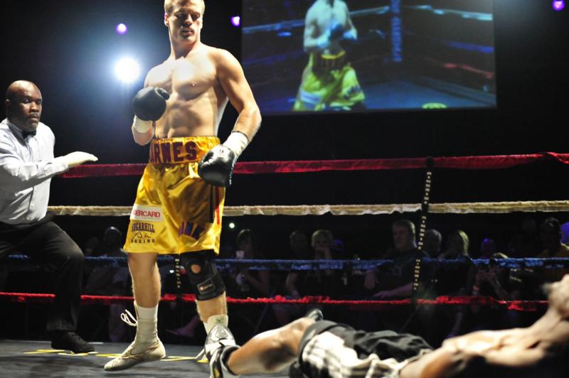 Boxing-Anthony-Barnes-Royal-Oak-Michigan-KO-Darryl-Fields-Akron-
