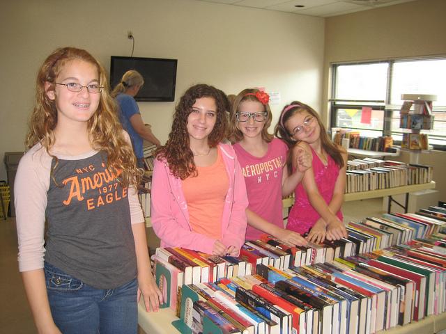 BE - Summer BookSale - 2013