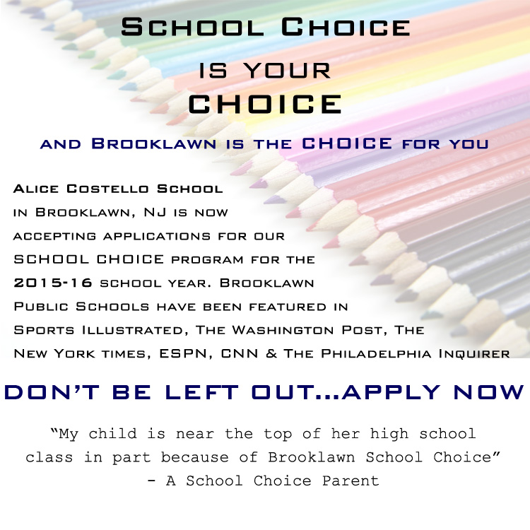 School choice 1