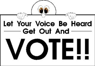 Get-out-vote