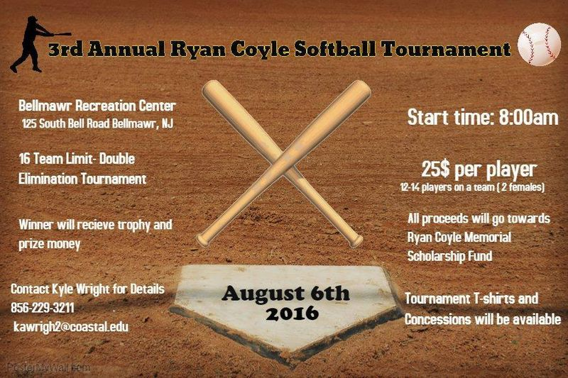Ryan Coyle Tourney