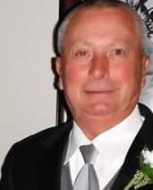 Jones Don Obituary Photo