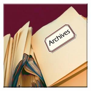 Archives_kesako
