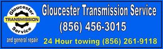 Gloucester-Transmission