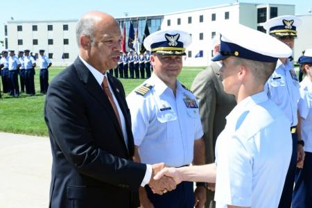 U S Department Of Homeland Security Dhs Secretary