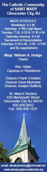 St Mary Ad