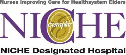 NICHE_Exemplar_Desginated_Hospital Logo