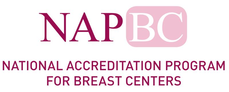 NAPBC Breast Center Accreditation