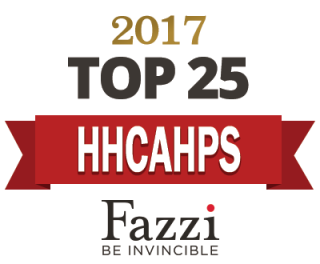 Home Health Fazzi Award