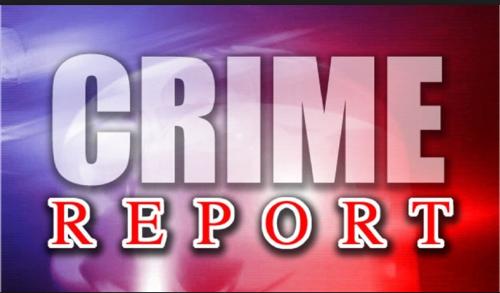 Crime report