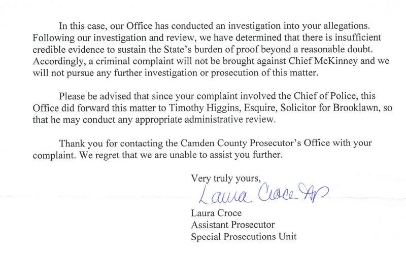 Camden County Prosecutor1