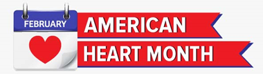 AHA Heart Month