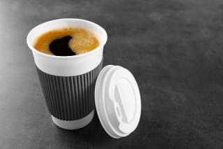 Free Coffee - 2018
