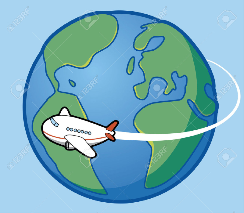 travel clipart animated 16